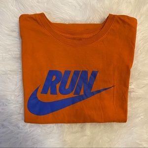 The Nike Tee Run T-Shirt